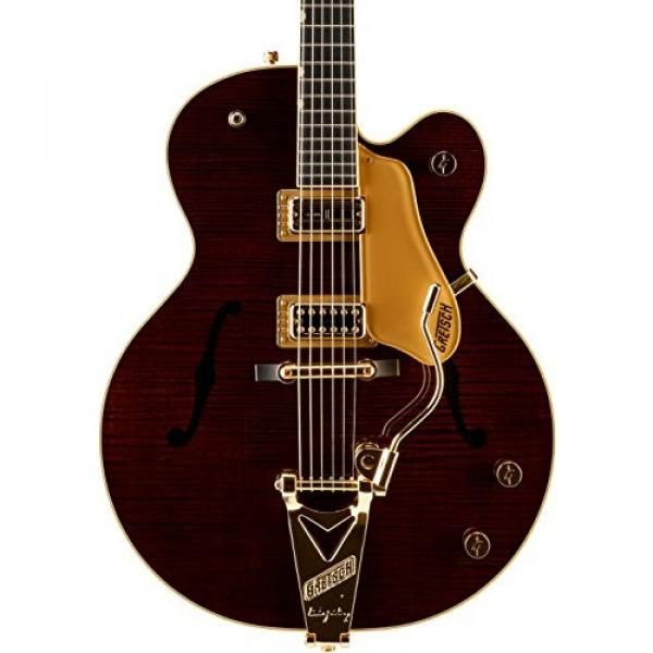 Gretsch G6122T-59GE Vintage Select Country Gentleman - Walnut Stain, Bigsby #1 image