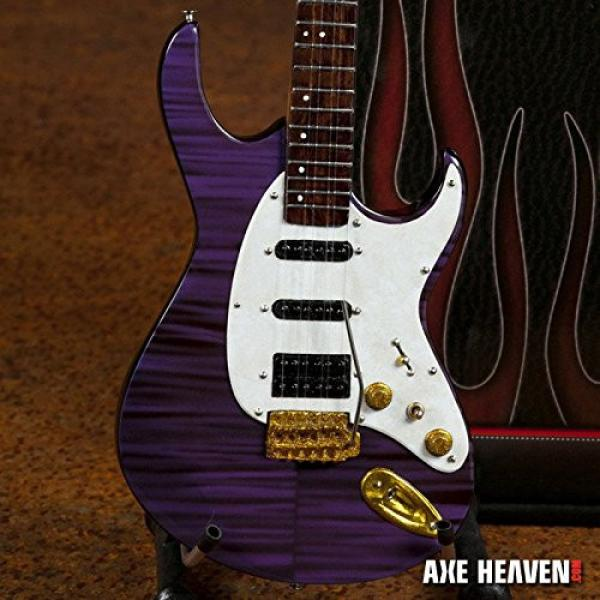 Eric Mantel Cort EMS-1 Tone-Master Miniature Guitar Replica Collectible #1 image