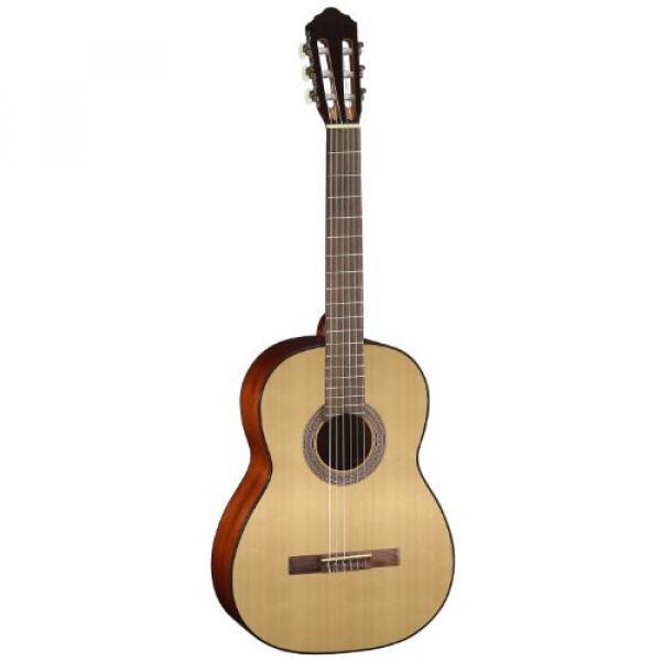 Cort Ac-10-Ns Classic Acoustic Guitar #1 image