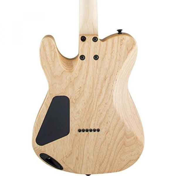 Charvel Pro-Mod San Dimas Style 2 HH - Natural with Maple Fingerboard #2 image