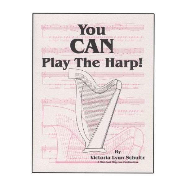 You CAN Play the Harp! #1 image