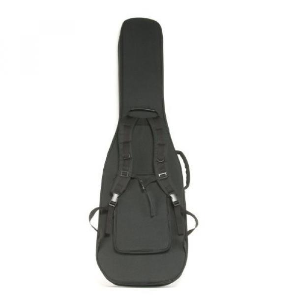 Diamond Tactical TACC-B Single Universal Electric Bass Guitar Gig Bag #2 image