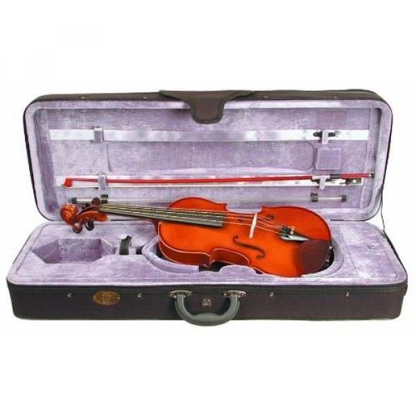 Stentor 1038-12 12-Inch Student Viola Outfit #1 image