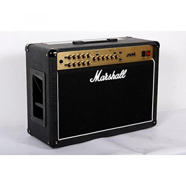 Marshall JVM M-JVM210C-U Combo Guitar Amplifier #1 image