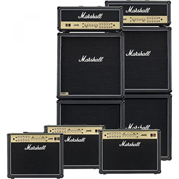 Marshall JVM M-JVM210C-U Combo Guitar Amplifier #3 image