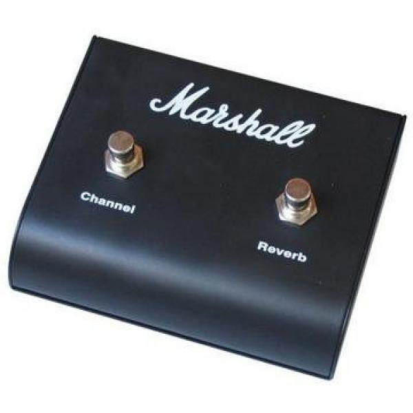 Original Marshall Footswitch, Two Button (Channel, Reverb) #2 image