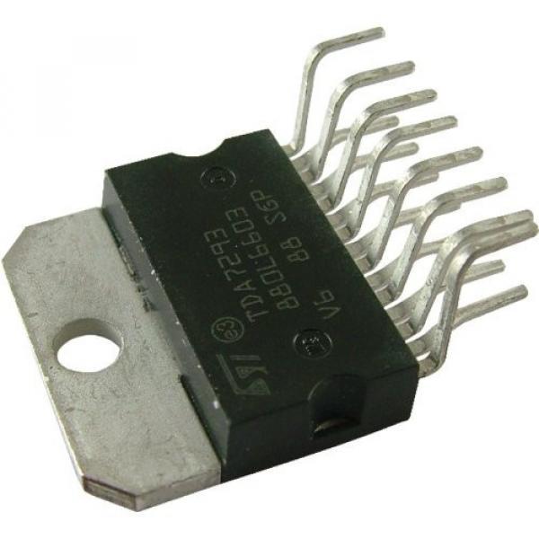 Integrated Circuit - TDA7293, Original Marshall #1 image