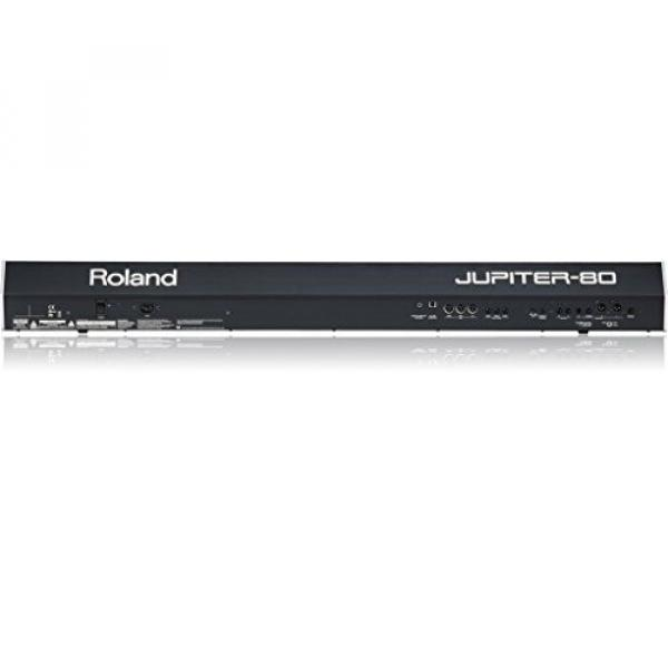 Roland Jupiter-80 Live Synth w/USB & MIDI-76 Key - New #2 image