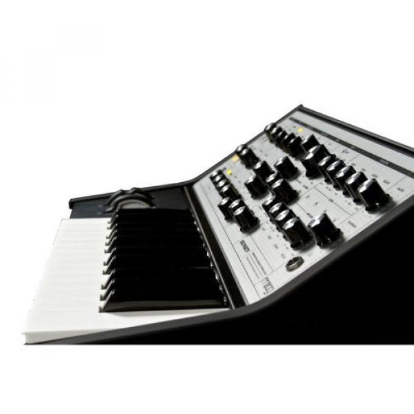 Moog LPSSUB001 Sub Phatty Analog Synthesizer #3 image