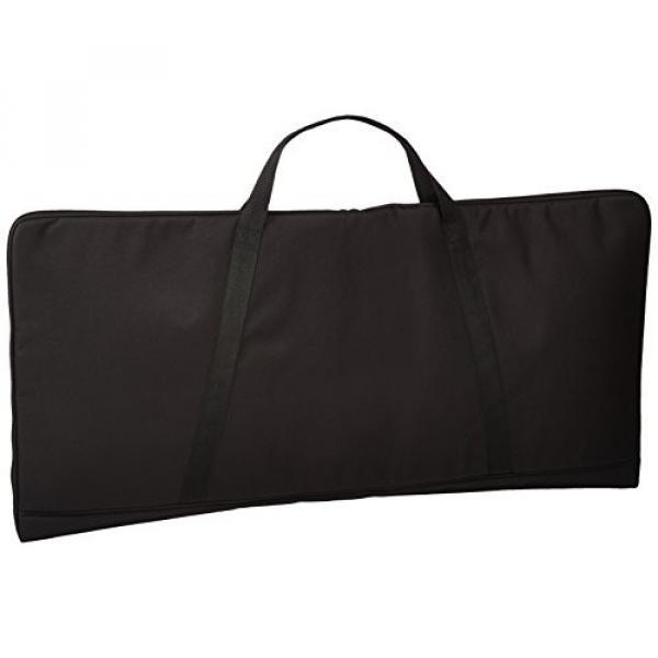 Gator Cases GKBE-61 61 Note Black Economy Keyboard Bag #2 image