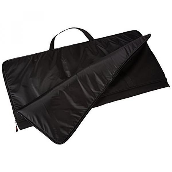 Gator Cases GKBE-61 61 Note Black Economy Keyboard Bag #6 image