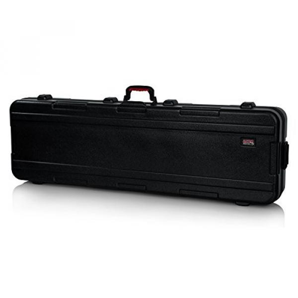 Gator Cases GTSA-KEY88SL 88 Note Slim Workstation, Synth, or Keyboard Case #1 image