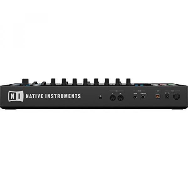 Native Instruments Komplete Kontrol S25 Controller Keyboard #4 image