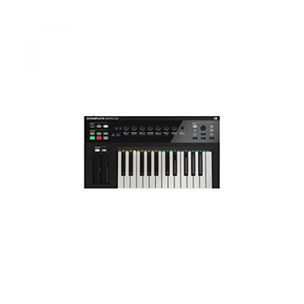 Native Instruments Komplete Kontrol S25 Controller Keyboard #5 image