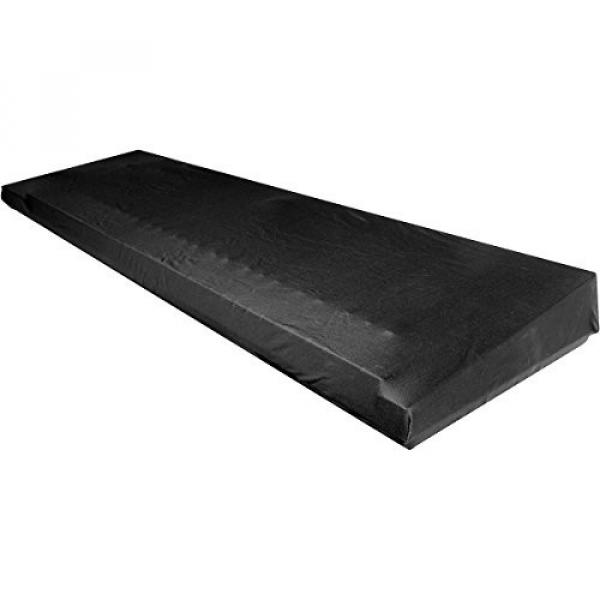 Roland KC-M Medium Stretch Keyboard Dust Cover #1 image