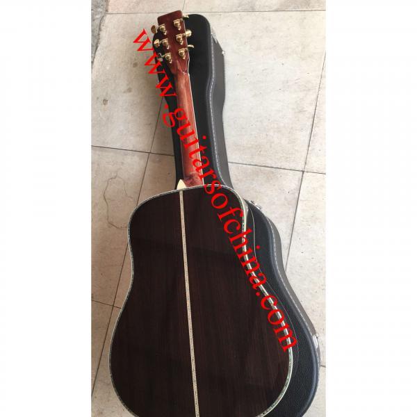 custom martin guitar martin acoustic guitars gallery martin guitars acoustic Martin acoustic guitar strings martin D45 martin d45 acoustic guitar lefthanded #4 image