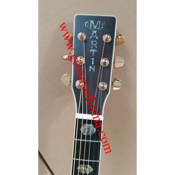 Martin martin guitars acoustic D-45 martin guitar accessories Dreadnought martin strings acoustic Acoustic martin acoustic guitars Guitar martin guitar case Standard Series Satin Finish #2 image