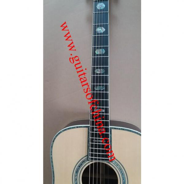 Martin martin guitars acoustic D-45 martin guitar accessories Dreadnought martin strings acoustic Acoustic martin acoustic guitars Guitar martin guitar case Standard Series Satin Finish #3 image