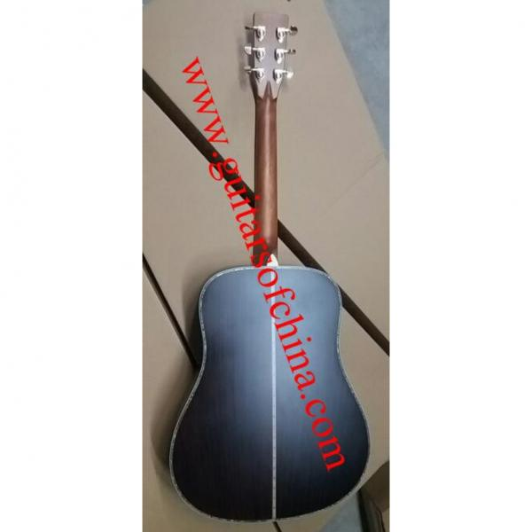 Martin martin guitars acoustic D-45 martin guitar accessories Dreadnought martin strings acoustic Acoustic martin acoustic guitars Guitar martin guitar case Standard Series Satin Finish #5 image